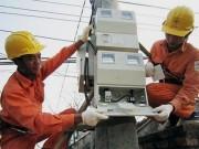 Tài chính - Bất động sản - EVN lãi gần 1700 tỷ đồng nhờ buôn bán điện năm 2014