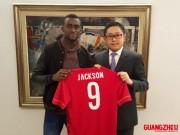 """Bóng đá - Đại gia Trung Quốc vung 42 triệu euro mua """"sao xịt"""" Atletico"""