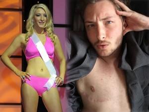Thời trang - Người đẹp Mỹ 6 lần thi hoa hậu bất ngờ chuyển giới