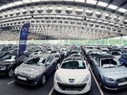 Ô tô - Xe máy - Thuế ô tô nhập khẩu từ châu Âu sẽ về 0