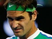 Thể thao - Tin thể thao HOT 3/2: Federer dính chấn thương gối