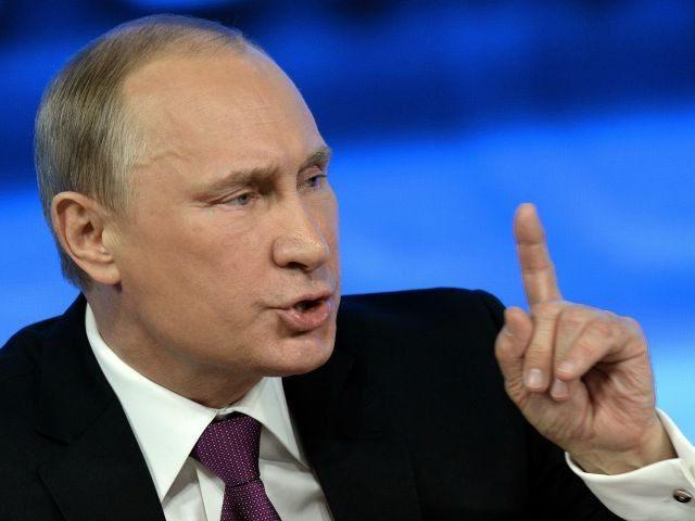 Lộ diện người con gái bí ẩn của Putin