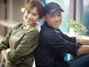 Đời sống Showbiz - MC Trấn Thành: 'Tôi yêu Hari Won'