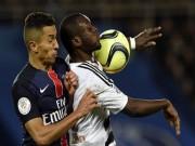Bóng đá - PSG - Lorient: Đêm của kỷ lục