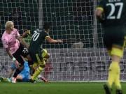 Bóng đá - Inter Milan - Chievo: Dứt điểm kém cỏi