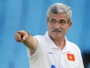 Bóng đá - VFF dự phòng giải pháp mời Calisto nếu HLV nội từ chối