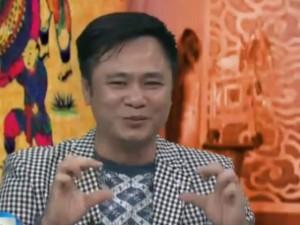 Ca nhạc - MTV - Tự Long hát 'Vợ người ta' phiên bản Táo Quân 2016