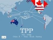 Thị trường - Tiêu dùng - Hiệp định TPP sẽ được ký vào hôm nay (4/2)