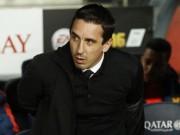 Bóng đá - Thua thảm Barca, Gary Neville quyết không từ chức