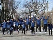 Bóng đá - Futsal VN dự giải châu Á: Khổ luyện nơi không có tết