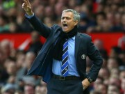 Bóng đá - MU sắp đạt thỏa thuận mời Mourinho về dẫn dắt