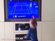 Thể thao - Cổ động viên đặc biệt nhất của Djokovic