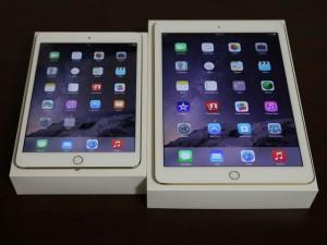 Apple iPad chiếm 24,5% thị phần tablet trong quý 4/2015