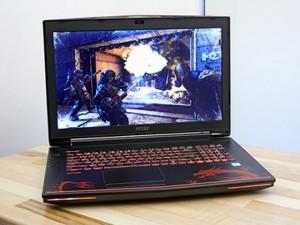 Thời trang Hi-tech - Đánh giá laptop 'chiến đấu' MSI GT72 Dominator Pro Dragon Edition