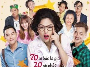 Phim - Báo Hàn Quốc thán phục doanh thu 'Em là bà nội của anh'