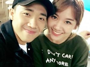 Ca nhạc - MTV - Hari Won từng âm thầm công khai tình yêu với Trấn Thành