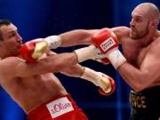 Thể thao - Ý tưởng sốc: Klitchko - Fury tái đấu trên du thuyền