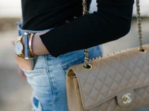 Thời trang - 4 cách đơn giản giúp tăng đẳng cấp ăn mặc