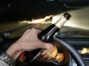 Camera giấu kín: Cảnh báo uống rượu bia khi lái xe