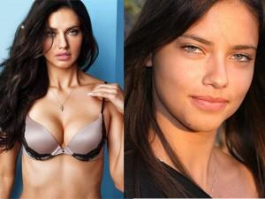 Làm đẹp - Ngắm gương mặt mộc của mỹ nhân sexy nhất Brazil