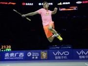 Thể thao - Đẳng cấp Lin Dan: Cú đánh ngược ảo diệu