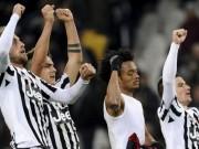 Bóng đá - Tiêu điểm V23 Serie A: Ông lớn chung vui, Lazio bẽ mặt
