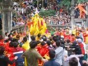 Du lịch - Những vấn đề nhức nhối xung quanh các lễ hội Việt Nam