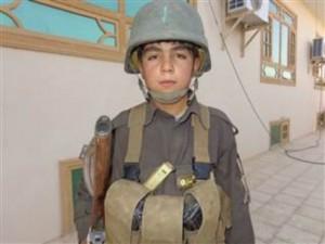 Anh hùng 12 tuổi bị Taliban bắn chết