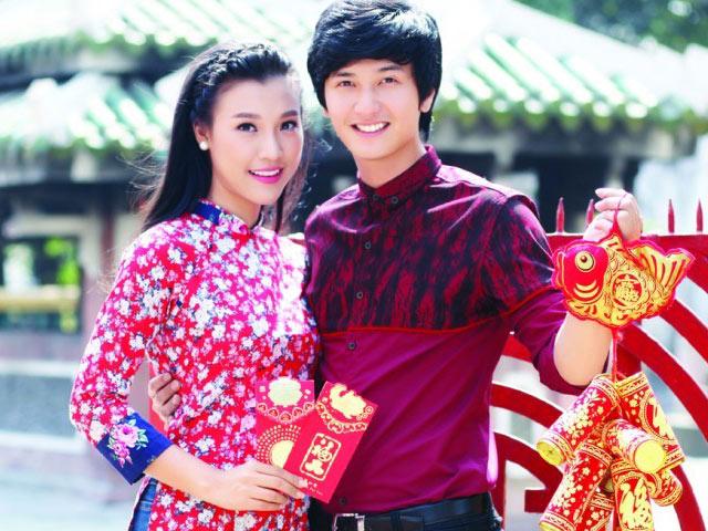 3 năm yêu cuồng nhiệt của Huỳnh Anh và bạn gái Á hậu - 12