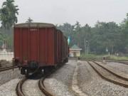 Tin tức trong ngày - Tổng Giám đốc Đường sắt Hà Nội bị cách chức nói gì?