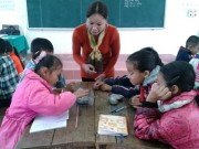 Giáo dục - du học - Giáo viên Hà Nội nhận thưởng Tết tượng trưng: Ai phải thấy xấu hổ?