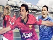 """Bóng đá - Chelsea – MU: Kinh điển """"lửa - băng"""""""