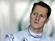 Thể thao - Tin thể thao HOT 5/2: Sức khỏe Schumacher xấu đi