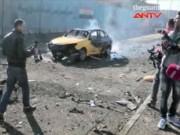 Video An ninh - Gần 2.300 nhà báo đã thiệt mạng trong vòng 25 năm qua