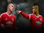 Bóng đá Ngoại hạng Anh - MU đang trên đường trở thành... Man City