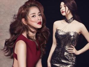 Ngắm vẻ đẹp của dàn hot girl '5s online'