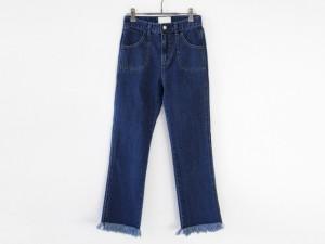 Thời trang - 6 nguyên tắc không được quên với jeans lửng ống rộng
