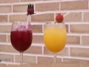 Ẩm thực - Tự tay làm đồ uống đãi khách dịp Tết