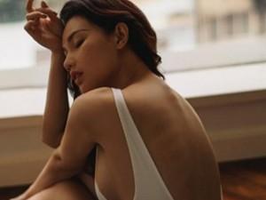 Quỳnh Chi:  Tôi và chồng cũ giờ coi nhau như bạn