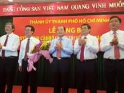 Tin tức Việt Nam - Ông Võ Văn Thưởng làm Trưởng Ban Tuyên giáo Trung ương