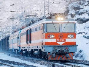 Thế giới - TQ: Đẹp mơ màng những chuyến tàu về quê ăn Tết