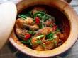 Bí quyết nấu món cá kho Đồng Nung trứ danh đất Tổ