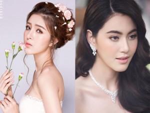 Đọ nhan sắc 5 hot girl Việt – Thái tuổi Thân
