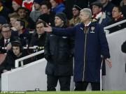 Bóng đá - Wenger lo Trung Quốc phá vỡ kỷ lục chuyển nhượng của Bale