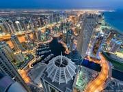 Tài chính - Bất động sản - Đại gia Việt và trào lưu đổ xô đi Dubai đón Tết