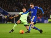 Bóng đá - Man City – Leicester City: Bẫy cáo khó sập