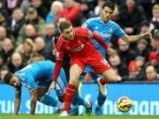 Bóng đá - Liverpool – Sunderland: Buồn ngủ gặp chiếu manh
