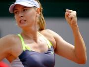 Thể thao - Tin thể thao HOT 6/2: Sharapova không dự Fed Cup
