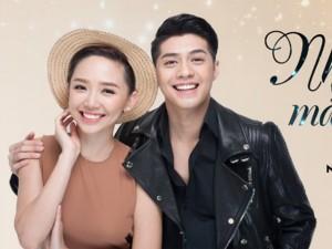 Ca nhạc - MTV - Noo Phước Thịnh rủ rê Tóc Tiên quay MV ngôn tình