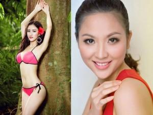 Đời sống Showbiz - Phận đời khác biệt của những Hoa hậu, Á hậu tuổi Thân